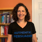 Jamie Sarche - Authentic Persuader